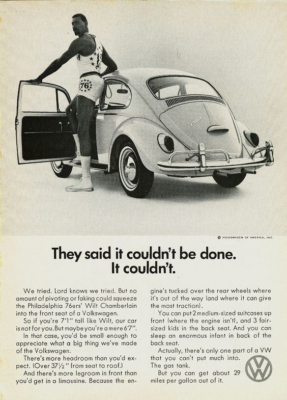 Awesome Volkswagen Beetle 1966